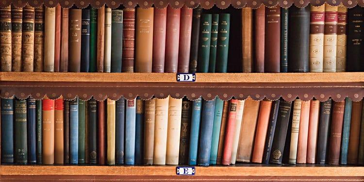books DE